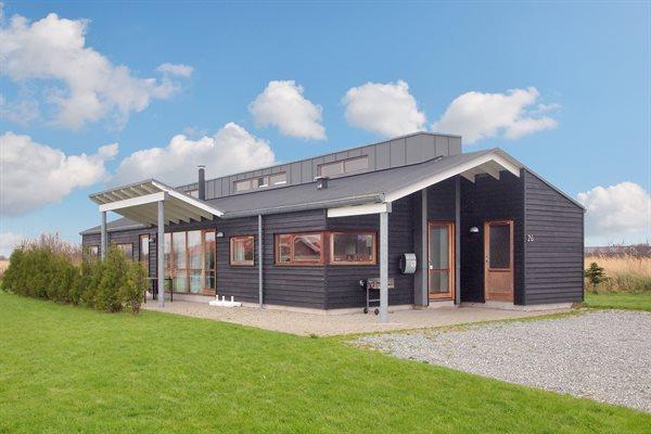Ferienhaus 82-0455 - Dänemark