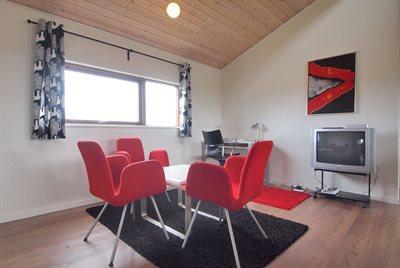Gæstebog Sommerhus 82-0455 Marielyst
