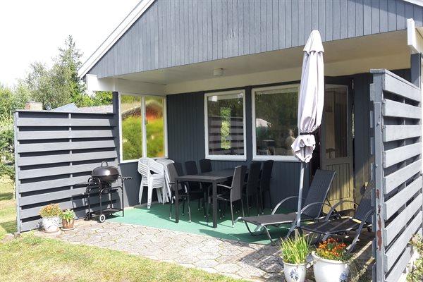 Ferienhaus 82-0489 - Dänemark