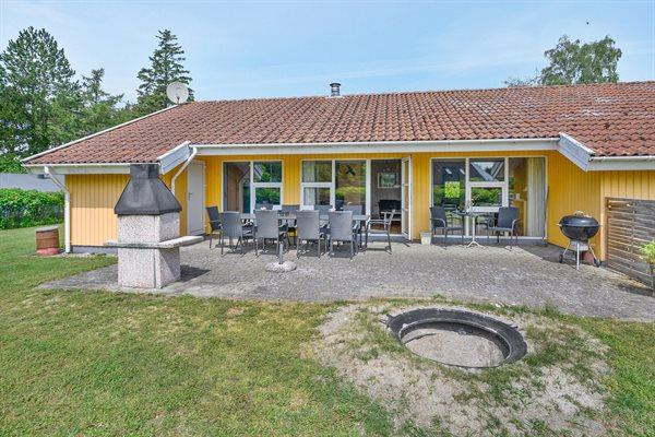 Ferienhaus, 82-0498