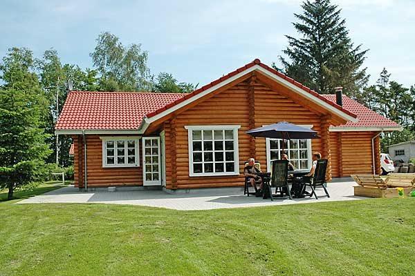 Ferienhaus, 82-0504