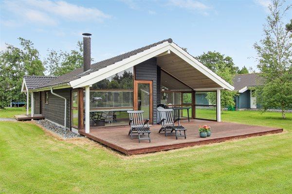 Ferienhaus 82-0514 - Dänemark