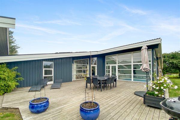 Ferienhaus 82-0525 - Dänemark