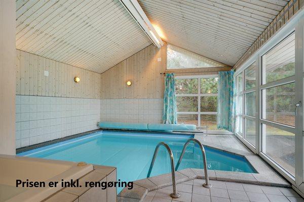 Ferienhaus 82-0536 - Dänemark