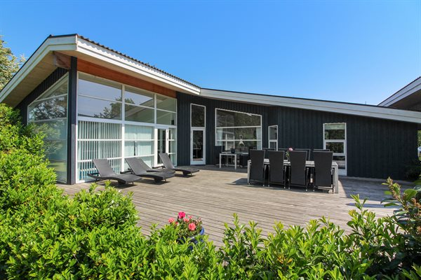 Ferienhaus 82-0552 - Dänemark
