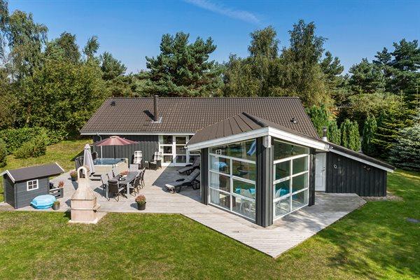 Ferienhaus 82-0553 - Dänemark