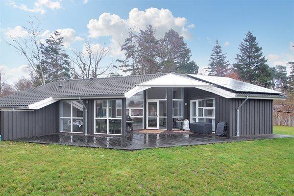 Ferienhaus 82-0623 - Dänemark