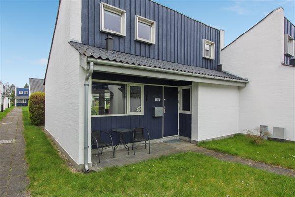Ferienhaus 82-0625 - Dänemark