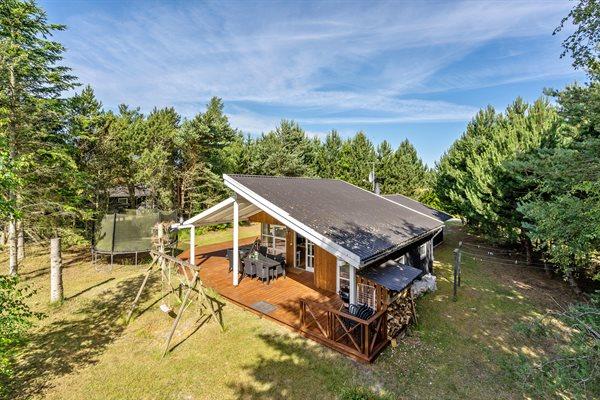 Ferienhaus 82-0640 - Dänemark