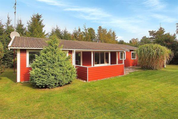 Ferienhaus 82-0643 Marielyst