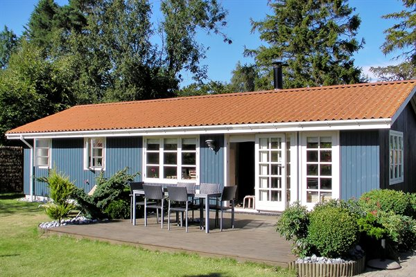 Ferienhaus 82-0644 - Dänemark