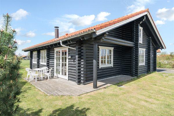 Ferienhaus 82-0646 - Dänemark