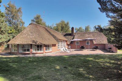 Ferienhaus 82-0672 Marielyst