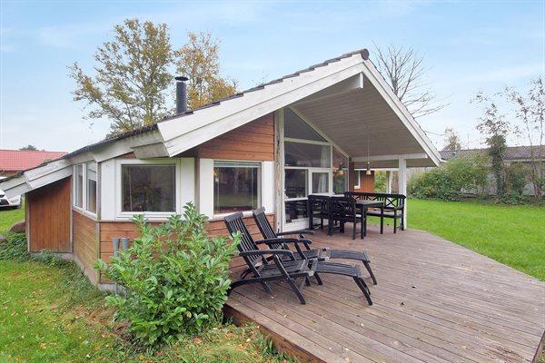 Ferienhaus 82-0677 - Dänemark