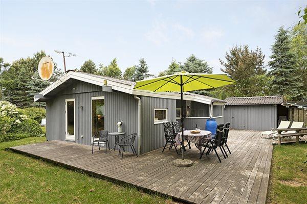 Ferienhaus 82-0683 - Dänemark
