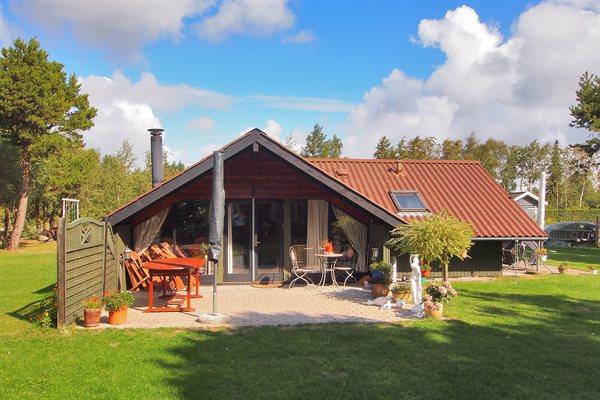 Ferienhaus, 82-0687