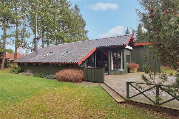 Ferienhaus 82-0691 - Dänemark