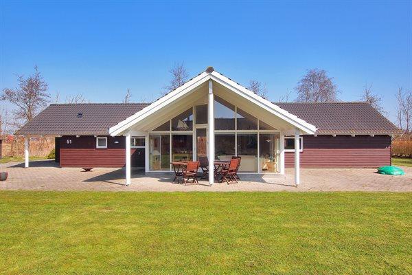 Ferienhaus 82-0696 - Dänemark