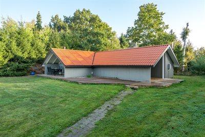 Gæstebog Sommerhus 82-0700 Marielyst