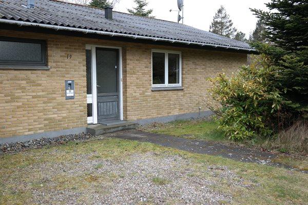 Ferienhaus 82-0729 - Dänemark