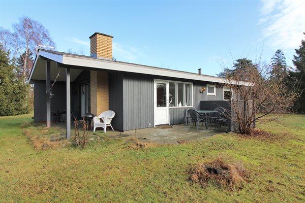 Ferienhaus 82-0765 - Dänemark