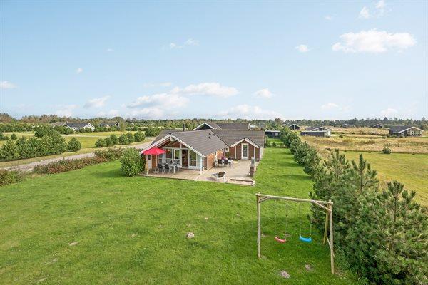 Ferienhaus 82-0794 - Dänemark