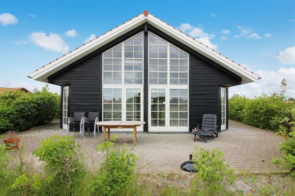 Ferienhaus 82-0796 - Dänemark
