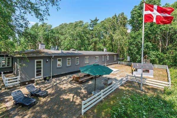 Ferienhaus 82-0817 - Dänemark