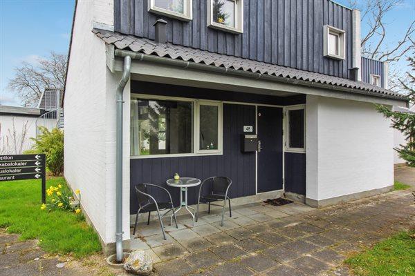 Ferienhaus 82-0819 - Dänemark