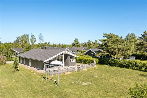 Ferienhaus 82-0826 - Dänemark