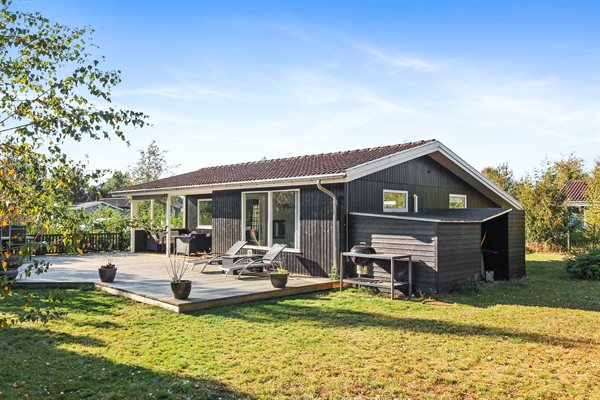 Ferienhaus 82-0838 - Dänemark