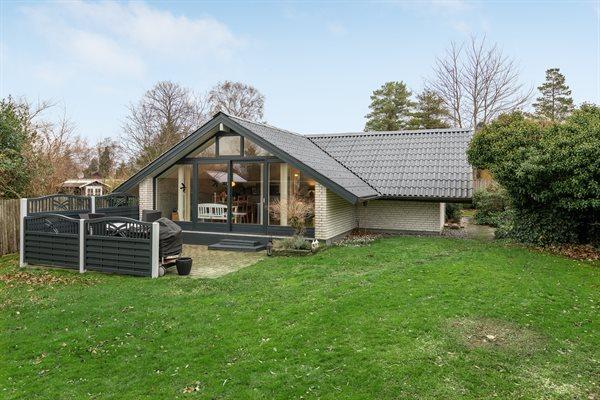 Ferienhaus 82-0840 - Dänemark