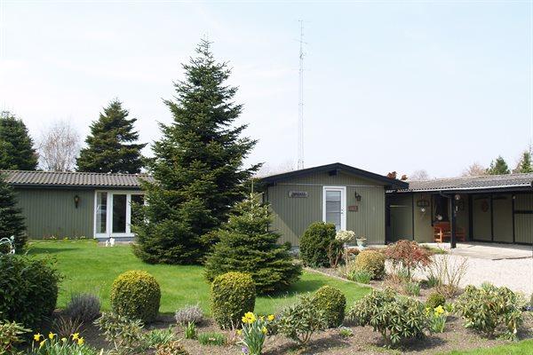 Ferienhaus 82-2103 - Dänemark