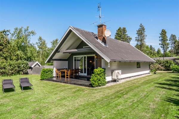 Ferienhaus, 82-2123
