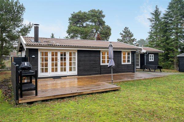 Ferienhaus 82-2129 - Dänemark