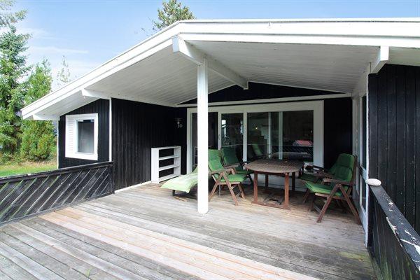 Ferienhaus 82-2133 - Dänemark