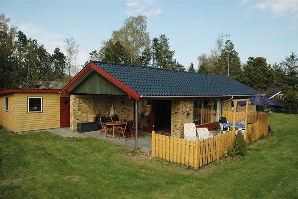 Ferienhaus 82-2213 - Dänemark