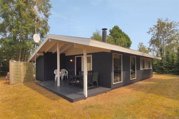 Ferienhaus 82-2223 - Dänemark