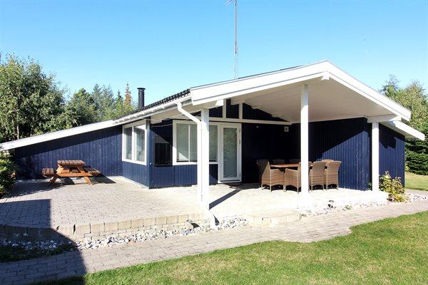 Ferienhaus 82-2225 - Dänemark