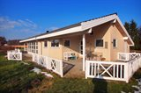 Holiday home 83-1016 Sortso Strand