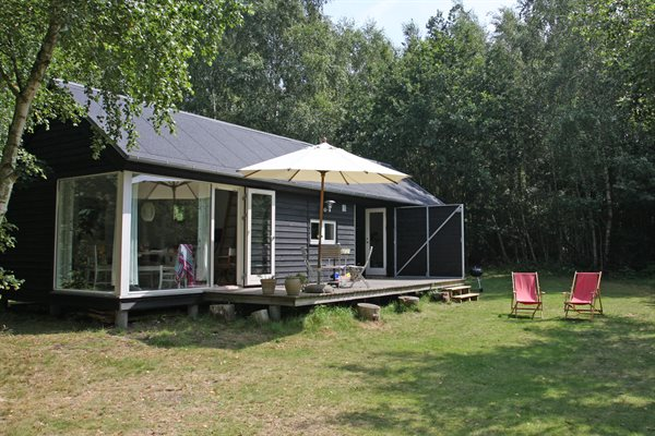 Ferienhaus Askeby