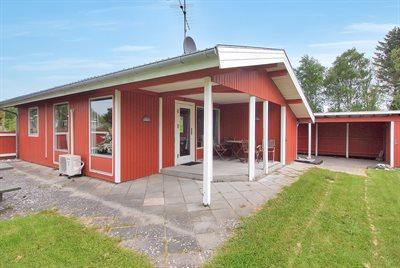 Gæstebog Sommerhus 85-1000 Stege