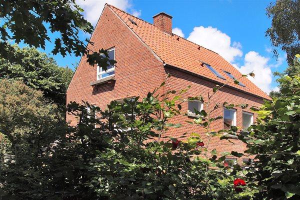 Ferienhaus Nykobing Sjælland