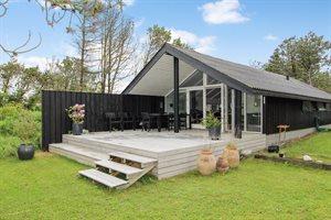 Ferienhaus Sj�llands Odde