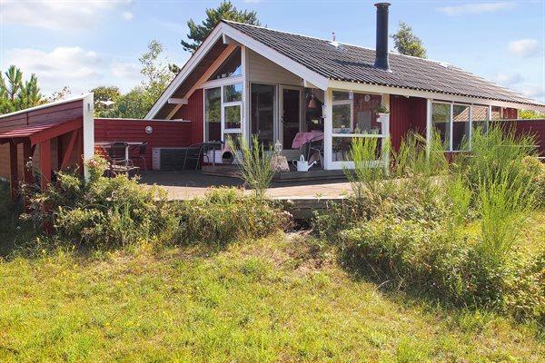 Ferienhaus Sjællands Odde