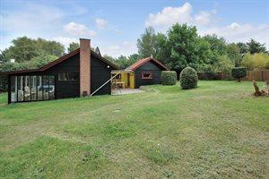 Ferienhaus 90-2012 Lumsas