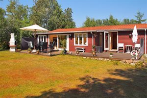 Ferienhaus H�jby Lyng