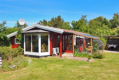Sommerhus 91-1520 Reersø
