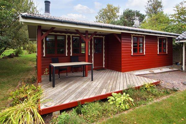 Holiday home 91-2510 Stillinge Strand