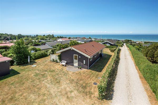 Holiday home 91-3014 Kongsmark Strand